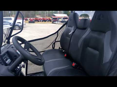 2018 Mahindra Retriever 1000 Diesel Flexhauler in Saucier, Mississippi