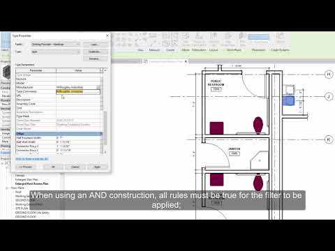 """Revit 2019: """"Or"""" in View Filters"""