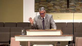 Randy Tewell: Alone with God