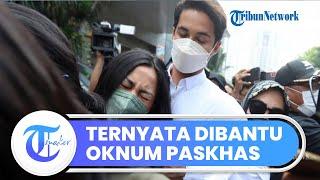 Rachel Vennya Dibantu Dua Oknum TNI AU untuk Kabur Karantina, Satu di Antaranya Anggota Paskhas