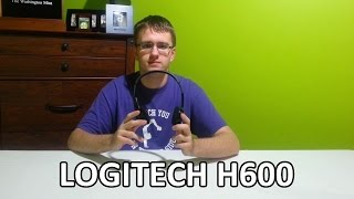 Logitech H600 Review