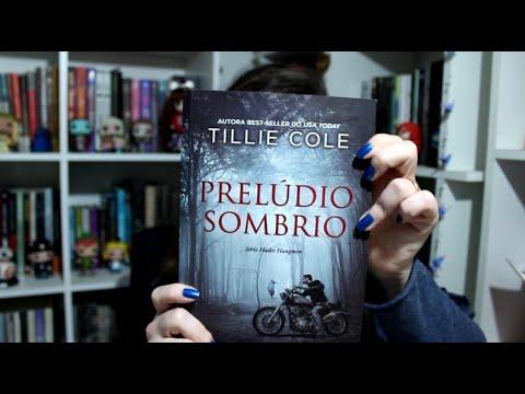 Prelúdio Sombrio - Tillie Cole - Editora The Gift Box