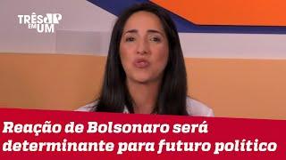 Bruna: Aprovação do fundão é tapa na cara de brasileiros que acreditavam na renovação política