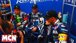 Alex Lowes' Suzuka 8H Video Diary: Saturday | Sport | Motorcyclenews.com