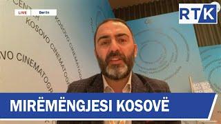 Mirëmëngjesi Kosovë - Drejtpërdrejt - Arben Zharku 24.02.2020