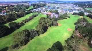 Phillip Island Golf Course