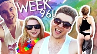 BRIGHTON PRIDE FESTIVAL!! | Week #96! | jimmericks