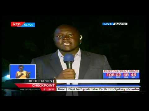 Jubilee primaries preparations in Bomet county