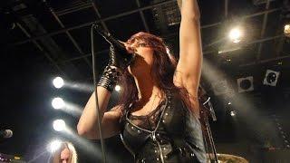 Sister Sin - Sail north - Live Vauréal 2015