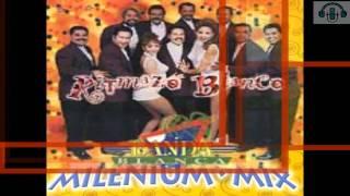 Banda Blanca / Banda La Bocana - Remix Grandes Exitos