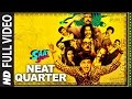 NEAT QUARTER Full Video Song | Saat Uchakkey | Manoj Bajpayee, Anupam Kher & Aditi Sharma | T-Series