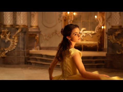 Belle is empowered in new Beauty and the Beast featurette