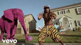 Video My Homies Still (Explicit) de Lil Wayne