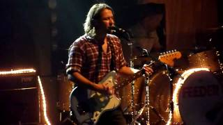 Feeder - High (Live @ The O2 Academy, Bristol 27/10/10) - HD 720p