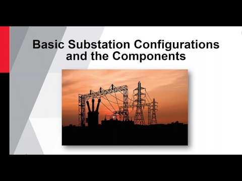 Webinar - Substation The basics of a substation configuration and its ...