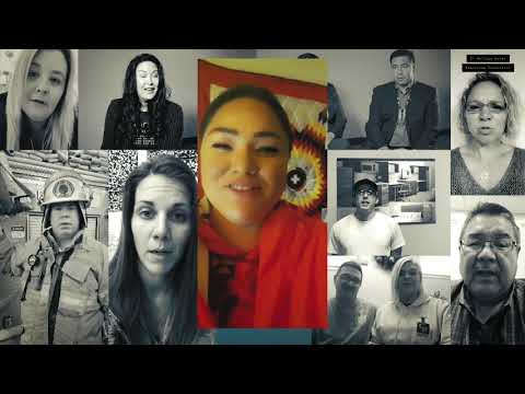 Thumbnail: Faces & Voices Reinventing Recovery in North Dakota
