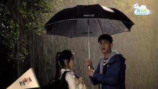 [Vietsub + Kara + Engsub] Ali (알리) - The two of us (우리 둘 ) - OST Producers  [FMV Kim Soo Hyun - IU]