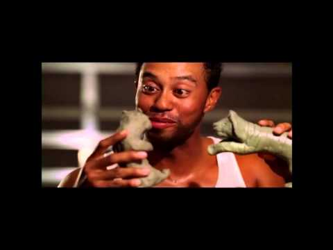 American Express Credit Card 'Caddyshack' Commercial