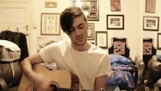 Johnny's Gone - John Butler Trio (Cover)