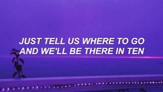 Chase Atlantic   Paradise (Lyrics)