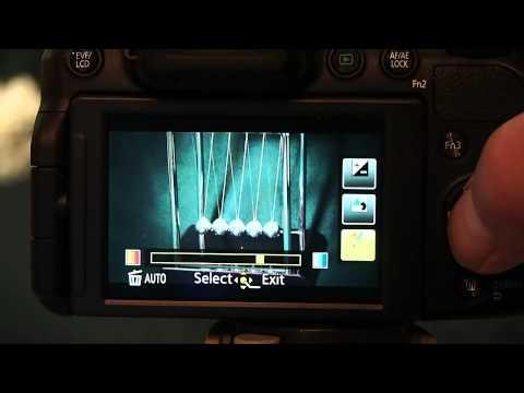 Panasonic Lumix FZ200 new features explored, Part 1