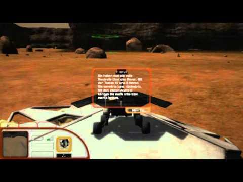 mars simulator (pc dvd)