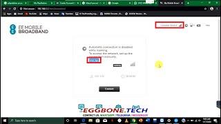 How to unlock EE Huawei E5776 Mobile WiFi