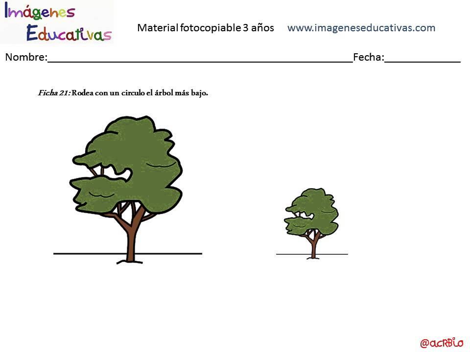 Materiales y recursos para trabajar en educación preescolar