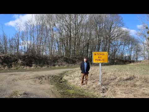 Vidéo de Gilbert Coqalane