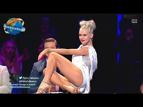 Dancing with the Stars in Romania | 3rd episode | Full HD