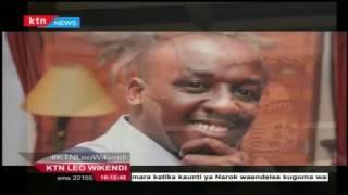 Kisengere Nyuma: Tunaangazia picha za Seneta wa Makueni, Mutula Kilonzo Junior