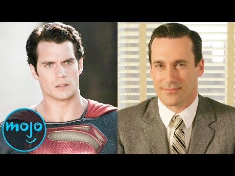 Top 10 Actors Who Could Play Superman Next