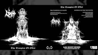 """ABSU """"The Temples of Offal / Return of the Ancients"""" [Full Compilation]"""