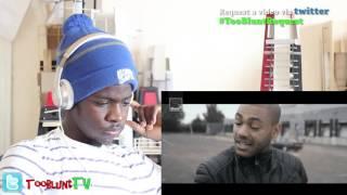 Sway Ft Kano Still Speeding Reaction Video