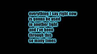 Chris Brown - Don't Judge Me ZOUK [LYRICS]