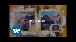 Dwight Dissels - Dit Is De Dag video