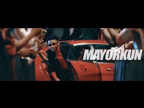 Mayorkun - Che Che (Official Video)
