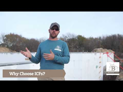 Why Choose ICF