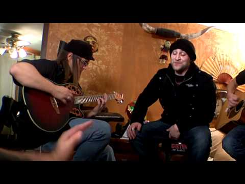 "EMPERORS & ELEPHANTS ""WHO YOU ARE"" ACOUSTIC SESSIONS PART 1"