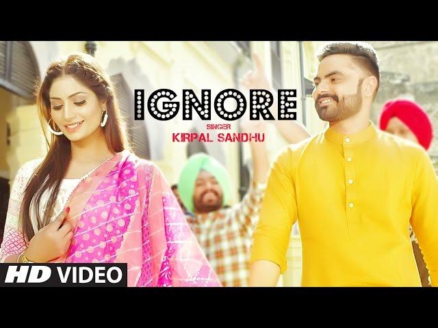 Kirpal Sandhu Full Video Song | Desi Routz | Latest Punjabi Song 2017