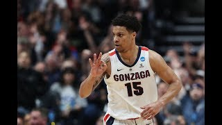 Brandon Clarke: 2019 NCAA tournament highlights