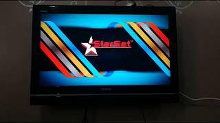 طريقة تشغيل IP TV لأجهزة starsat وأخر تحديثات الاجهزة لشهر أفريل