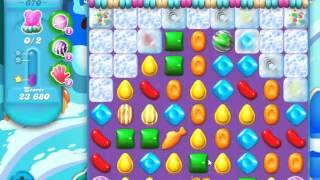 Candy Crush Soda Saga Level 670 - NO BOOSTERS