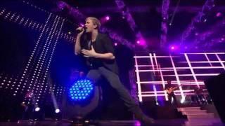 Westlife - Beautiful Tonight [Music Video]