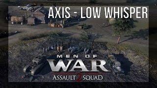 Low whisper | Italian Skirmish | MOWAS 2