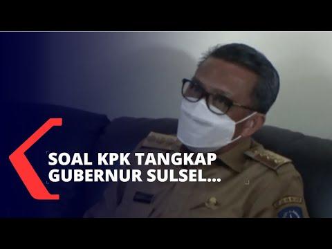 KPK Tangkap Gubernur Sulsel Nurdin Abdullah, Ini Kata ACC Sulawesi
