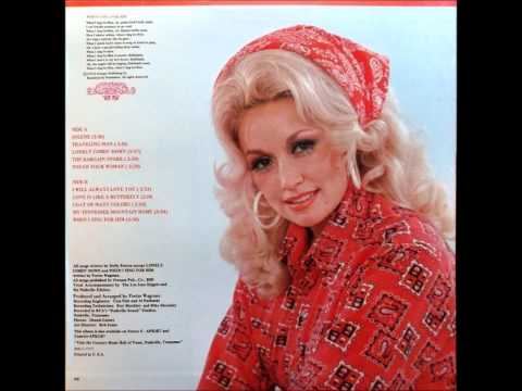 Love Is Like A Butterfly , 1974 Dolly Parton