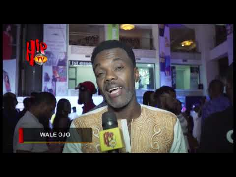 STAGE PERFORMANCES SHOWS AN ACTORS CRAFT- WALE OJO (Nigerian Entertainment News)