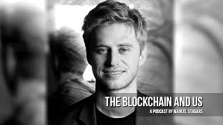 How Cosmos Enables the Internet of Blockchains - Brian Fabian Crain, Co-Founder & CEO Chorus One