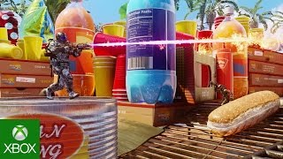 Call of Duty®: Black Ops III - Salvation Multiplayer Trailer